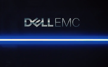 DELL EMC DATA DOMAIN